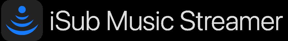 iSub Music Streamer for iOS